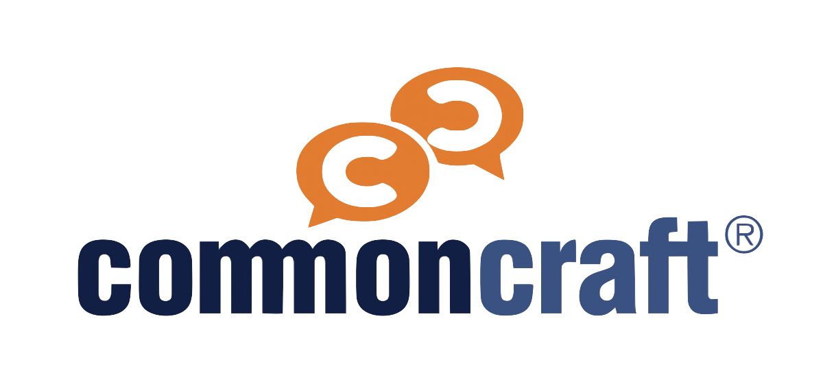 Common Craft Logo -