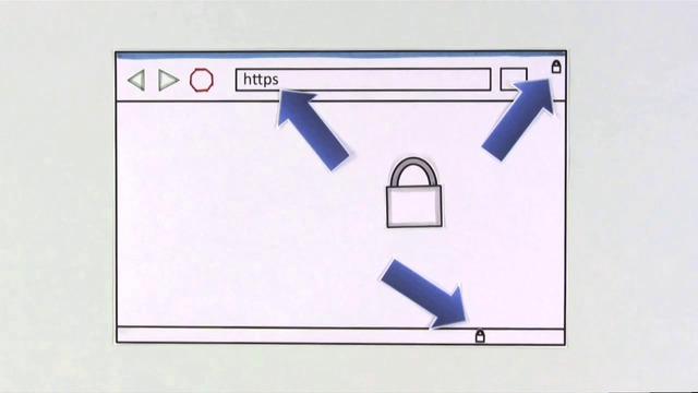 Common Craft erklärt Ihnen sichere Webseiten