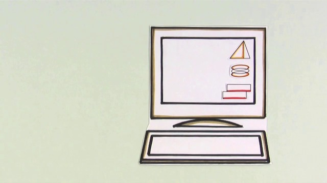 Computer Software verklaard door Common Craft