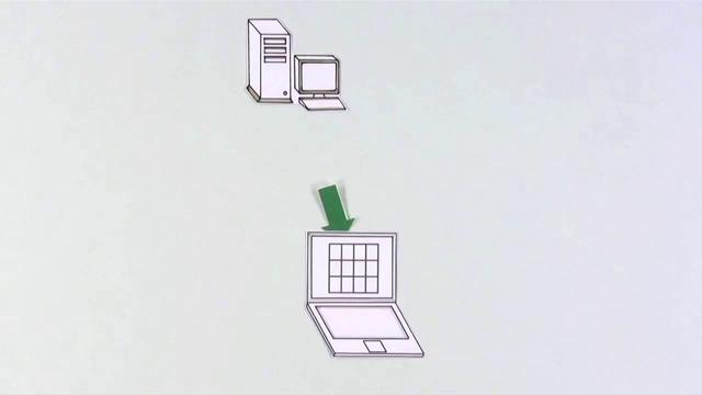 BitTorrent spiegato da Common Craft