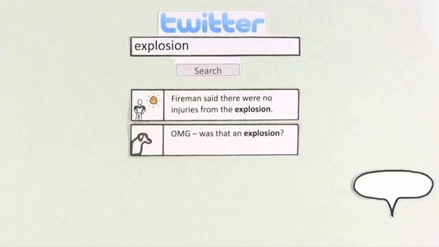 Twitter Search spiegato da Common Craft