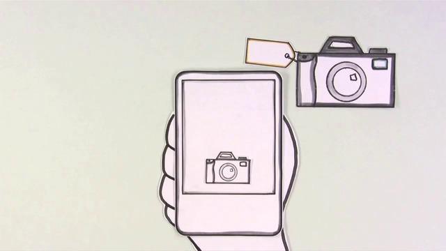 La réalité augmentée expliquée par Common Craft