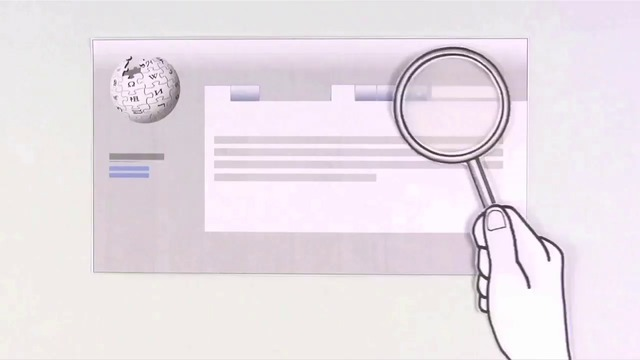Wikipédia Explicada pela Common Craft