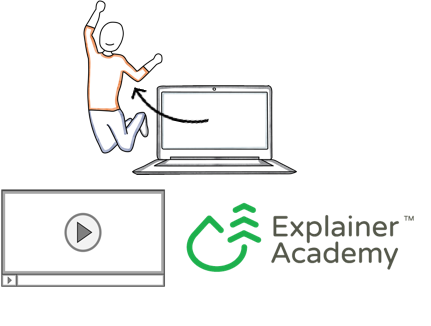 Common Craft Courses at Explainer Academy.