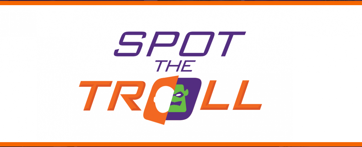Can You Spot the Troll? | Common Craft