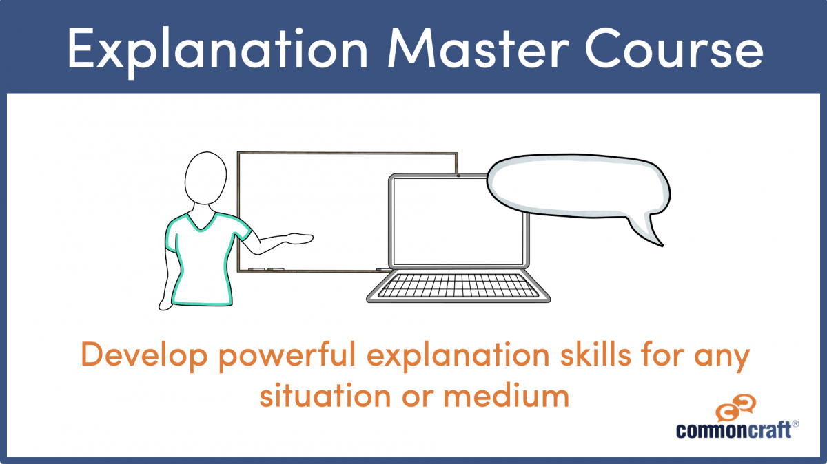 explanation master course image