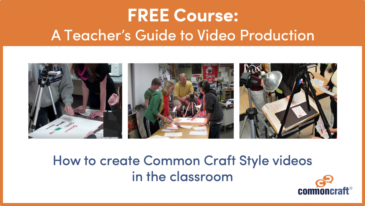Free Teachers guide course image