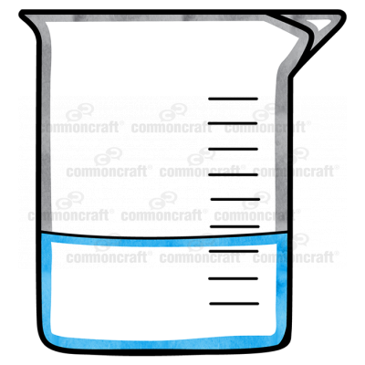 Beaker Liquid