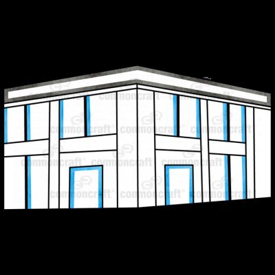Building City Drugstore