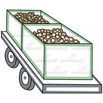 Farm Container Transport 2