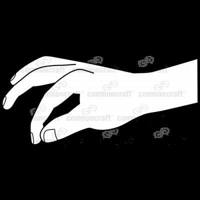Hand Pinch