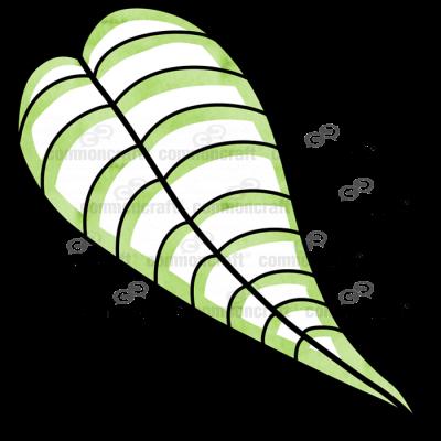 Jungle Leaf 1