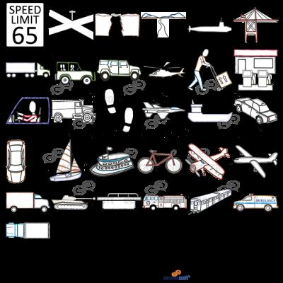 Pack Transport 1