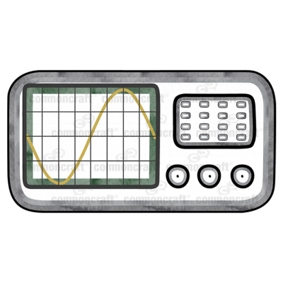 Scanner Monitor