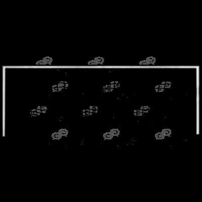 football goals