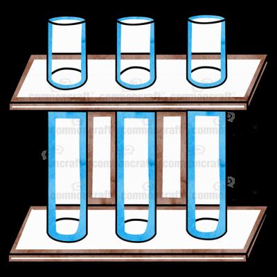 Test Tube Rack 3