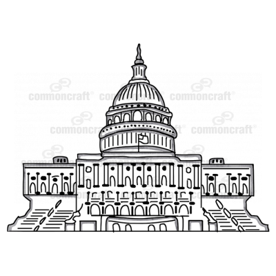 US Capitol Building 2