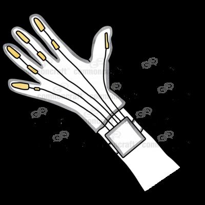 V Glove
