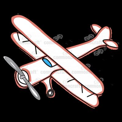 Airplane Biplane