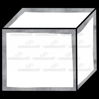 Building Box Gray