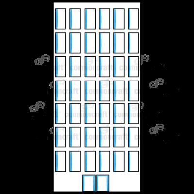 Building Mod Skyscraper