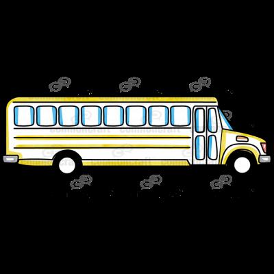 Bus School 1