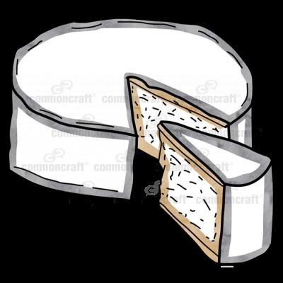 Cake Slice Cut