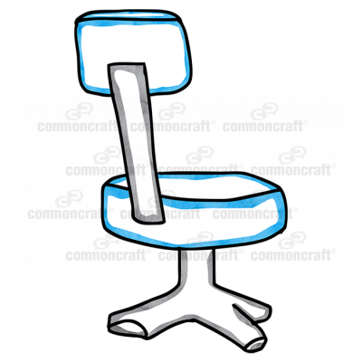 Chair 5