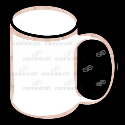 Coffee Mug Tall