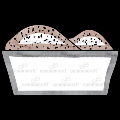 Container Grain