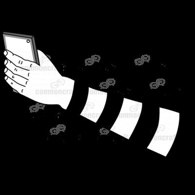 Criminal Hand Phone MS