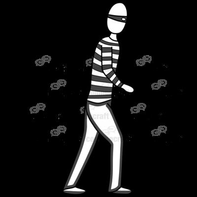 Criminal Walking 2