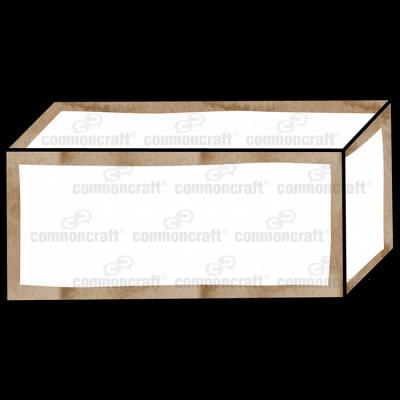 Desk Box Long Furniture