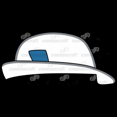 Detective Hat Side1