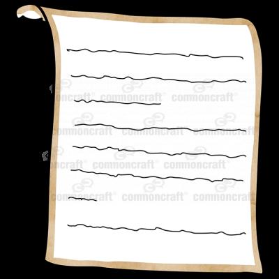 Document Script Text