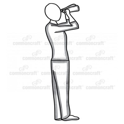 Female Binoculars