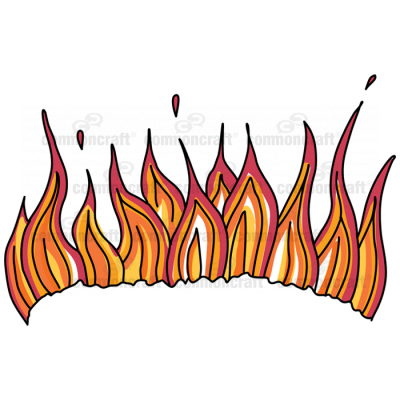 Fire Curve
