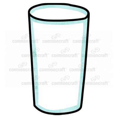 Glass Cup Water