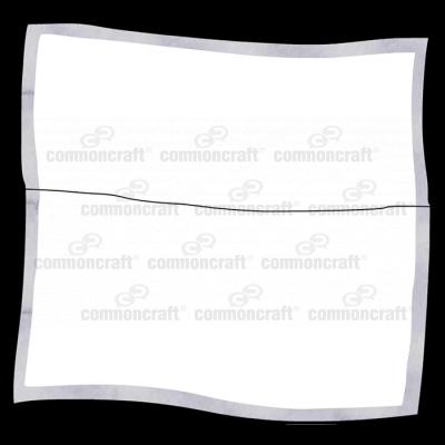 Kleenex Sheet Tissue