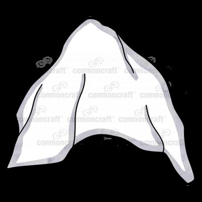 Kleenex Wipe Tissue