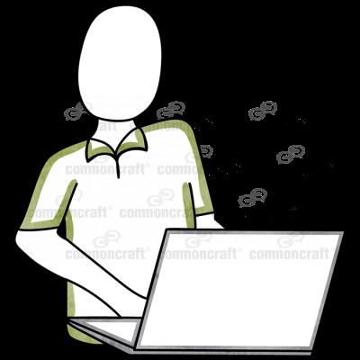 Mark Computer