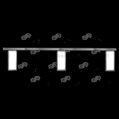 Monorail Rail