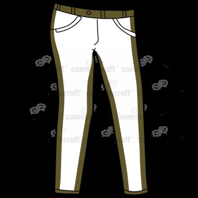 Pants MS