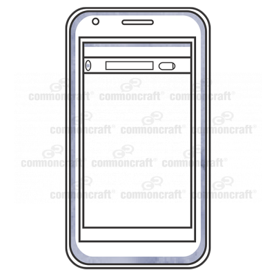 Phone Browser
