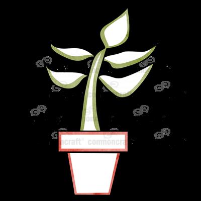 Plant Pot 2