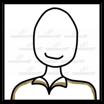 Portrait Icon Headshot Olive 2