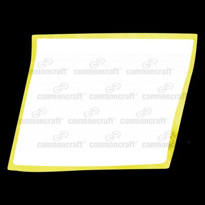 Sheet Yellow