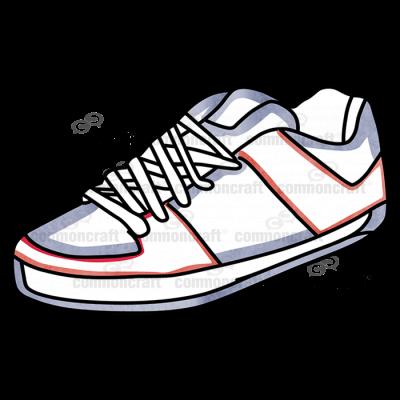 Sneaker Shoe 2