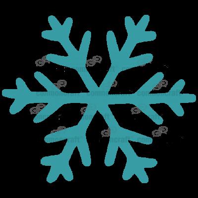 Snowflake 3