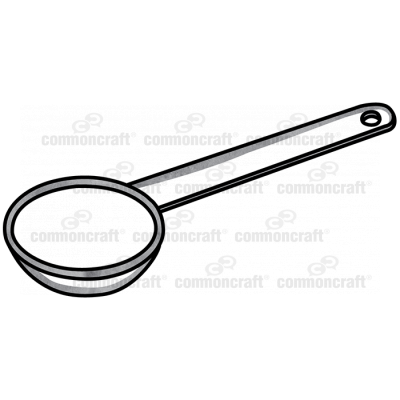 Teaspoon Measure